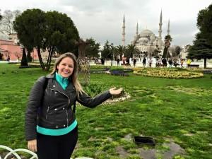 Mari na Turquia