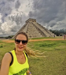 Mari no México