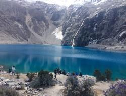 Laguna 69 - Huarez