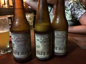 Cerveja Artesanal Ibitbeer
