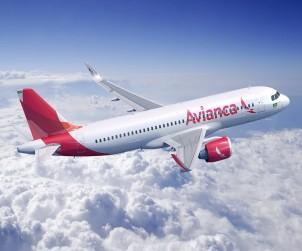 Avianca Brasil começa a fazer compartilhamentos de voos com Air Canada
