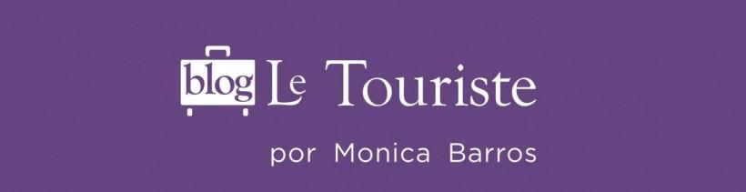 Blog Le Touriste