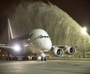 Air France - A380