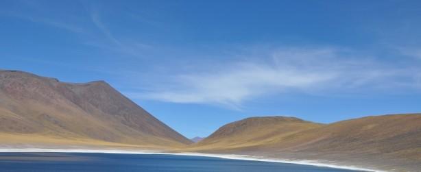 Lagunas Altiplânica