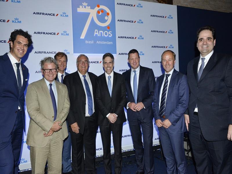 70 Anos KLM