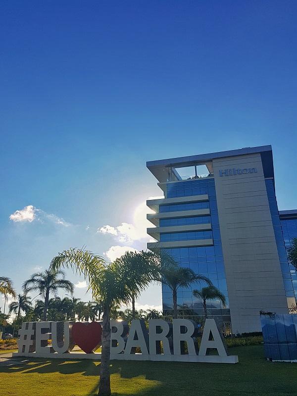 Pré-Carnaval Carioca no Hilton