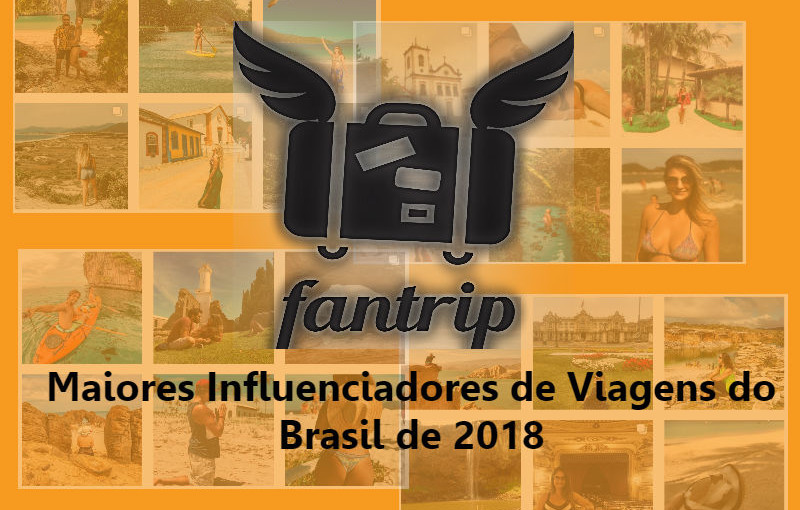 influencerBrasil-Fantrip